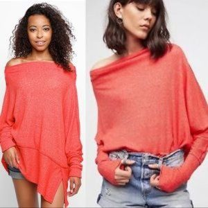 FREE PEOPLE LONDONTOWN THERMAL TOP ~ XS / S ~